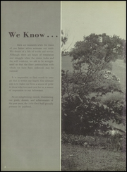 Page 6, 1959 Edition, Bensalem High School - Owl Yearbook (Bensalem, PA) online yearbook collection