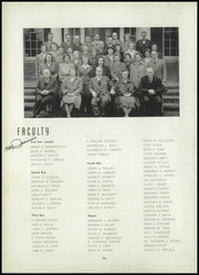 Page 10, 1944 Edition, Germantown High School - Record Yearbook (Philadelphia, PA) online yearbook collection
