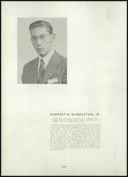 Page 12, 1944 Edition, Germantown High School - Record Yearbook (Philadelphia, PA) online yearbook collection