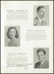 Page 13, 1944 Edition, Germantown High School - Record Yearbook (Philadelphia, PA) online yearbook collection