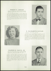 Page 16, 1944 Edition, Germantown High School - Record Yearbook (Philadelphia, PA) online yearbook collection