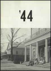 Page 6, 1944 Edition, Germantown High School - Record Yearbook (Philadelphia, PA) online yearbook collection