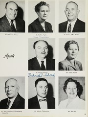 Page 17, 1958 Edition, Germantown High School - Record Yearbook (Philadelphia, PA) online yearbook collection