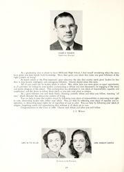 Page 14, 1949 Edition, McDowell High School - Kaldron Yearbook (Erie, PA) online yearbook collection