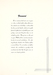 Page 9, 1949 Edition, McDowell High School - Kaldron Yearbook (Erie, PA) online yearbook collection