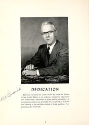 Page 10, 1952 Edition, McDowell High School - Kaldron Yearbook (Erie, PA) online yearbook collection