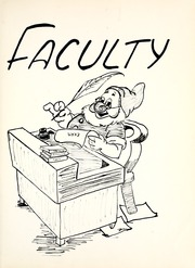 Page 11, 1954 Edition, McDowell High School - Kaldron Yearbook (Erie, PA) online yearbook collection