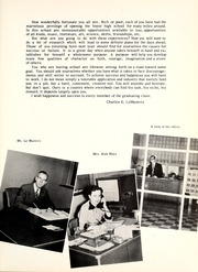 Page 13, 1954 Edition, McDowell High School - Kaldron Yearbook (Erie, PA) online yearbook collection