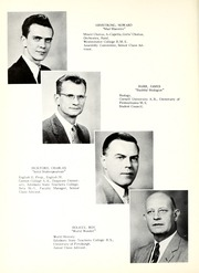 Page 14, 1954 Edition, McDowell High School - Kaldron Yearbook (Erie, PA) online yearbook collection