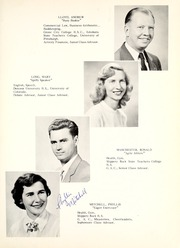 Page 17, 1954 Edition, McDowell High School - Kaldron Yearbook (Erie, PA) online yearbook collection