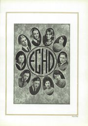 Page 15, 1921 Edition, Chambersburg Area High School - Echo Yearbook (Chambersburg, PA) online yearbook collection
