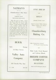 Page 106, 1929 Edition, Chambersburg Area High School - Echo Yearbook (Chambersburg, PA) online yearbook collection
