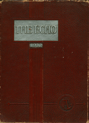 Chambersburg Area High School - Echo Yearbook (Chambersburg, PA) online yearbook collection, 1932 Edition, Page 1