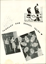 Page 7, 1945 Edition, Chambersburg Area High School - Echo Yearbook (Chambersburg, PA) online yearbook collection