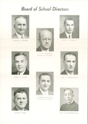 Page 14, 1946 Edition, Chambersburg Area High School - Echo Yearbook (Chambersburg, PA) online yearbook collection