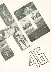 Page 7, 1946 Edition, Chambersburg Area High School - Echo Yearbook (Chambersburg, PA) online yearbook collection