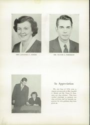 Page 14, 1950 Edition, Chambersburg Area High School - Echo Yearbook (Chambersburg, PA) online yearbook collection