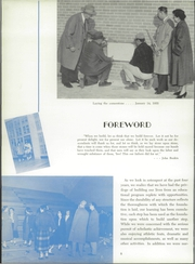Page 12, 1955 Edition, Chambersburg Area High School - Echo Yearbook (Chambersburg, PA) online yearbook collection