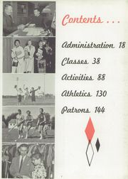 Page 11, 1959 Edition, Chambersburg Area High School - Echo Yearbook (Chambersburg, PA) online yearbook collection