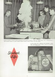 Page 12, 1959 Edition, Chambersburg Area High School - Echo Yearbook (Chambersburg, PA) online yearbook collection