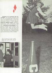Page 13, 1959 Edition, Chambersburg Area High School - Echo Yearbook (Chambersburg, PA) online yearbook collection