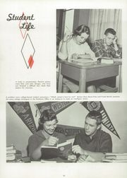 Page 14, 1959 Edition, Chambersburg Area High School - Echo Yearbook (Chambersburg, PA) online yearbook collection