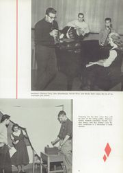 Page 15, 1959 Edition, Chambersburg Area High School - Echo Yearbook (Chambersburg, PA) online yearbook collection