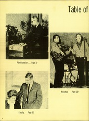 Page 10, 1965 Edition, Chambersburg Area High School - Echo Yearbook (Chambersburg, PA) online yearbook collection