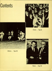 Page 11, 1965 Edition, Chambersburg Area High School - Echo Yearbook (Chambersburg, PA) online yearbook collection