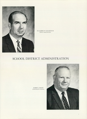 Page 11, 1972 Edition, Chambersburg Area High School - Echo Yearbook (Chambersburg, PA) online yearbook collection