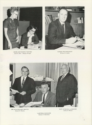 Page 13, 1972 Edition, Chambersburg Area High School - Echo Yearbook (Chambersburg, PA) online yearbook collection