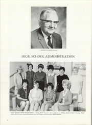 Page 14, 1972 Edition, Chambersburg Area High School - Echo Yearbook (Chambersburg, PA) online yearbook collection