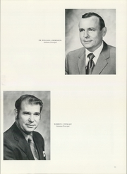 Page 15, 1972 Edition, Chambersburg Area High School - Echo Yearbook (Chambersburg, PA) online yearbook collection