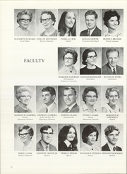 Page 16, 1972 Edition, Chambersburg Area High School - Echo Yearbook (Chambersburg, PA) online yearbook collection