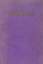 Page 1, 1931 Edition, Butler High School - Magnet Yearbook (Butler, PA) online yearbook collection