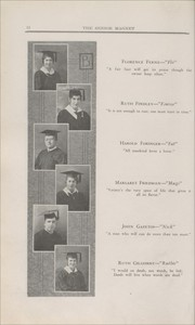 Page 16, 1931 Edition, Butler High School - Magnet Yearbook (Butler, PA) online yearbook collection