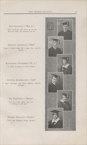 Page 17, 1931 Edition, Butler High School - Magnet Yearbook (Butler, PA) online yearbook collection