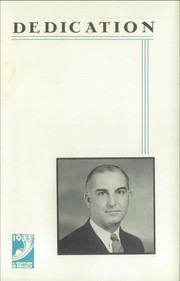 Page 9, 1933 Edition, Butler High School - Magnet Yearbook (Butler, PA) online yearbook collection