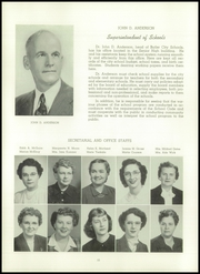 Page 14, 1950 Edition, Butler High School - Magnet Yearbook (Butler, PA) online yearbook collection