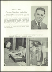 Page 15, 1950 Edition, Butler High School - Magnet Yearbook (Butler, PA) online yearbook collection