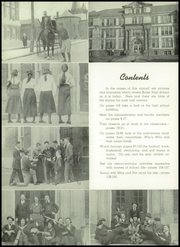 Page 8, 1950 Edition, Butler High School - Magnet Yearbook (Butler, PA) online yearbook collection