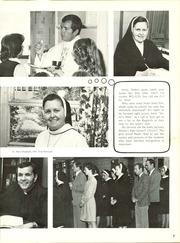 Page 11, 1977 Edition, Archbishop Ryan High School - Sentinel Yearbook (Philadelphia, PA) online yearbook collection