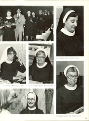 Page 13, 1977 Edition, Archbishop Ryan High School - Sentinel Yearbook (Philadelphia, PA) online yearbook collection