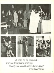 Page 7, 1977 Edition, Archbishop Ryan High School - Sentinel Yearbook (Philadelphia, PA) online yearbook collection