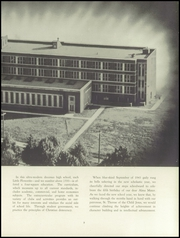 Page 15, 1944 Edition, Little Flower High School - Garland Yearbook (Philadelphia, PA) online yearbook collection