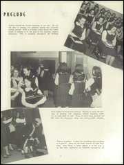 Page 17, 1944 Edition, Little Flower High School - Garland Yearbook (Philadelphia, PA) online yearbook collection