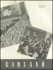 Page 7, 1944 Edition, Little Flower High School - Garland Yearbook (Philadelphia, PA) online yearbook collection