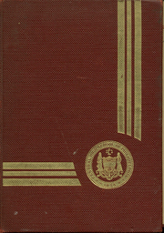1940 Edition, Central High School - Yearbook (Philadelphia, PA)