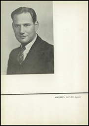 Page 10, 1941 Edition, Central High School - Yearbook (Philadelphia, PA) online yearbook collection