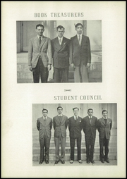 Page 14, 1941 Edition, Central High School - Yearbook (Philadelphia, PA) online yearbook collection